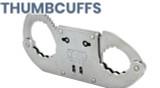 Thumbcuffs