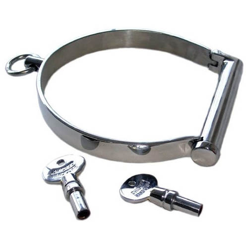Chicago Model 1600 Neck Collar