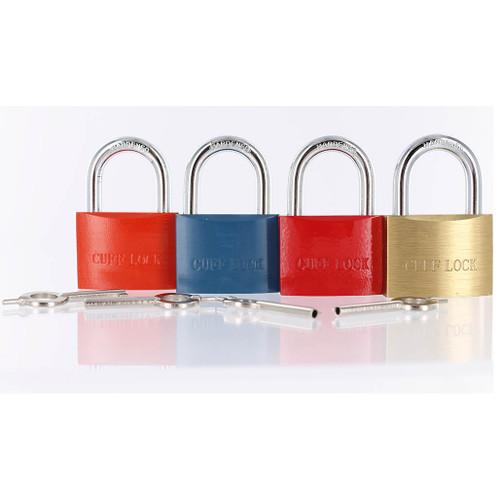 Handcuff Key Padlock