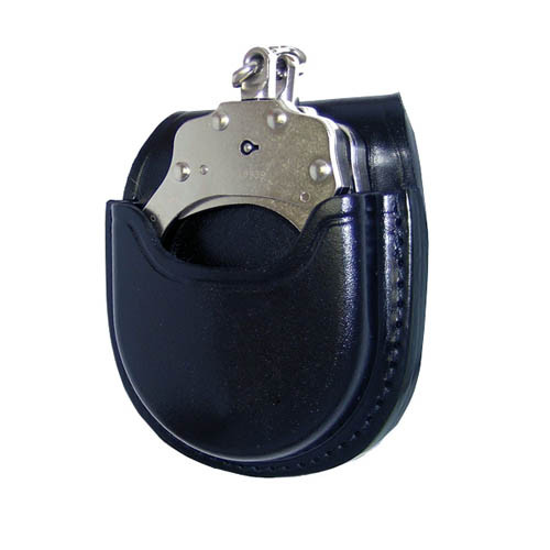 Gould & Goodrich Model 85 Open Handcuff Case