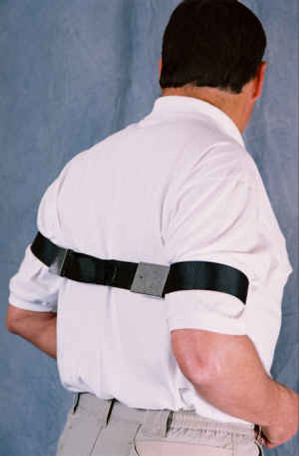 Grip Shoulder Restraint
