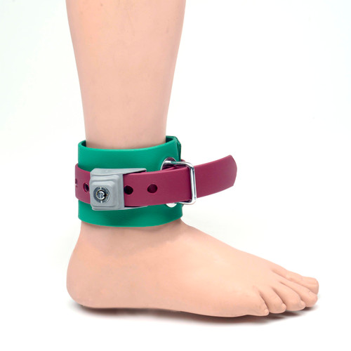 Humane Restraint Model 501 Locking Ankle Restraints