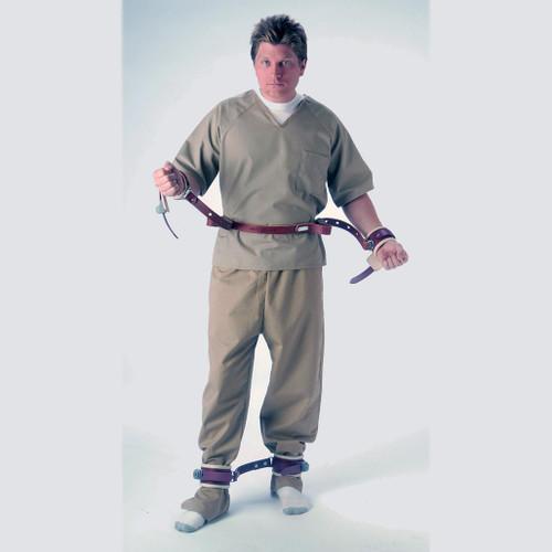 Humane restraint kit 7