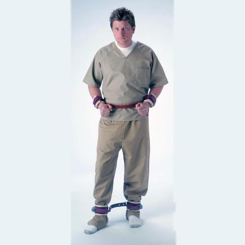 Humane Restraint Ambulatory Restraint Kits