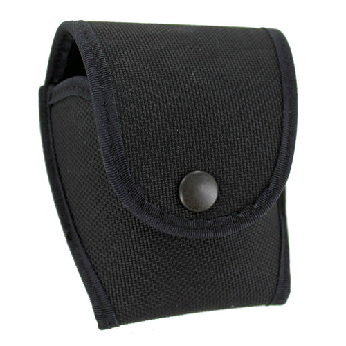 Perfect Fit Nylon Covered Handcuff Case