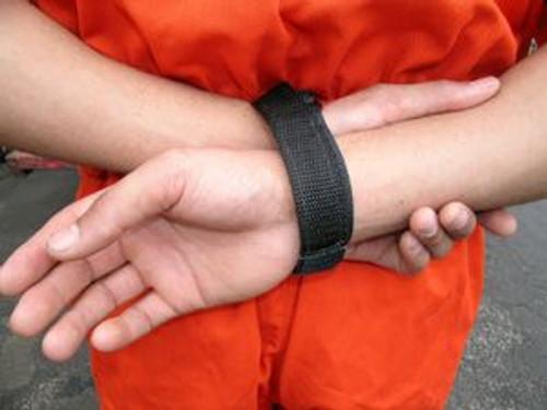 Ripp Restraints Quick Cuffs