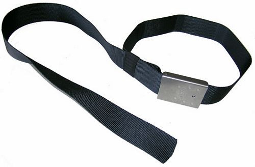 The Grip Waist Belt/ Hobble