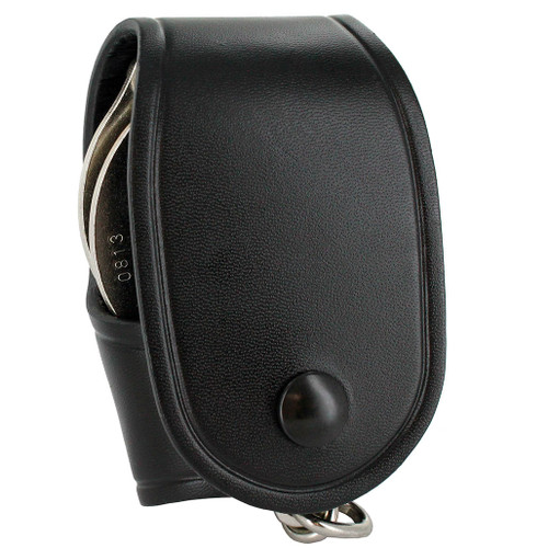 Aker Leather Slim Handcuff Case