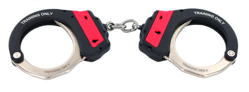 ASP Ultra Chain Training Handcuffs