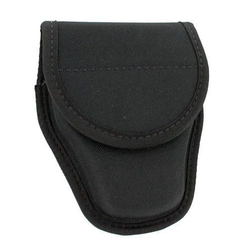 Bianchi 17390 AccuMold 7300 Covered Closure Ballistic Nylon Handcuff Case
