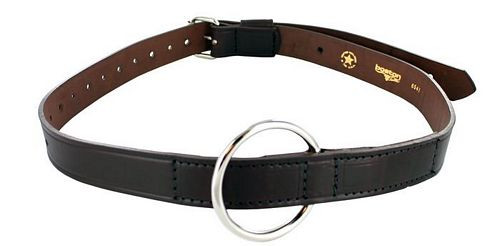 Boston Leather Model 6541 Lockable Restraint Belt