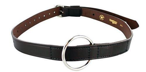 Boston Leather Model 6541 Lockable Restraint Belt