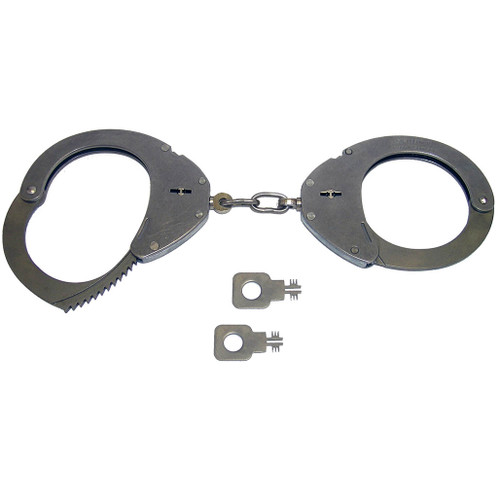 Clejuso Model 9 High Security Handcuffs