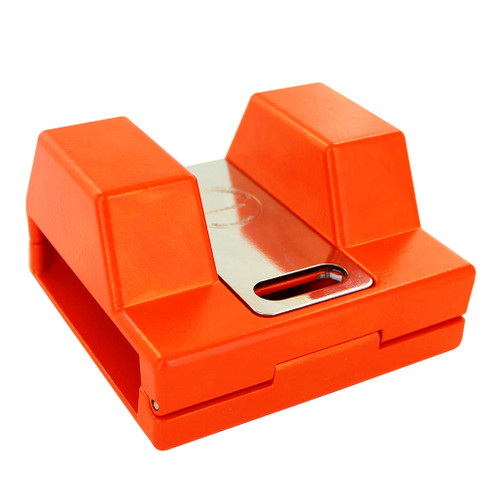 Cuff-Maxx High Security Transport Box