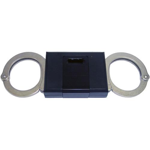 C & S Security Fifth Model Black Box Handcuff Cover