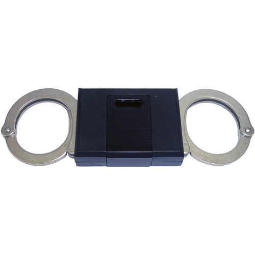 C & S Security Fifth Model Black Box Handcuff Cover
