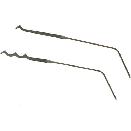 Bogota Titanium Lock Pick Toolset