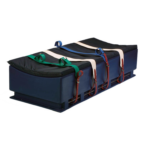 Duramax Model GDB-100 Restraint Bed