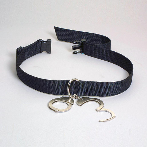 Humane Restraint Model NT-48 Nylon Transport Belt