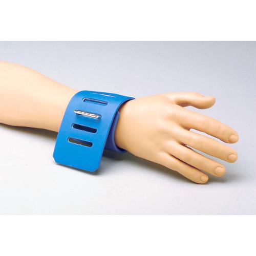 Humane Restraint Model WJ-201 Poly Non-Locking Wrist Restraints