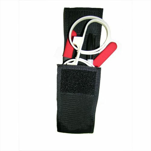 Max Cuff (Tuff-Cuff) Disposable Restraint Kit