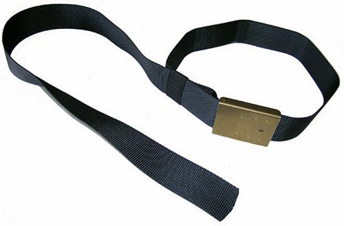 The Grip Restraint MRI-safe Waist Belt/ Hobble