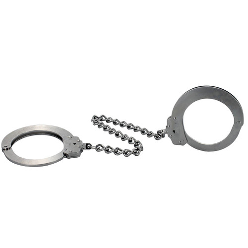 Peerless Model 705C Oversized Leg Irons