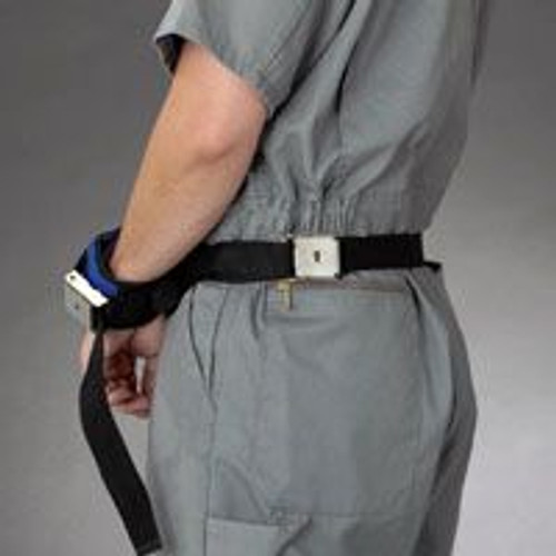 Posey Model 2800 T-A-T Ambulatory Belt