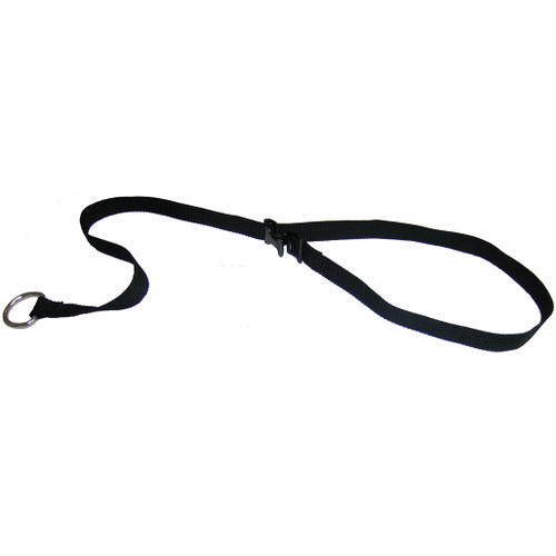 Ripp Restraints Model H-100 Hobble With D-Ring