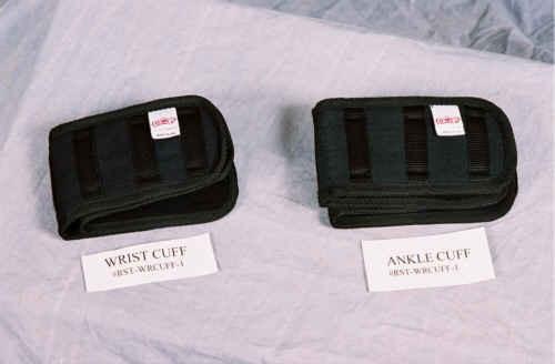 Grip Ambulatory Pad Set