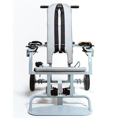 SureGuard® Safety Restraint Chair