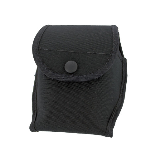 Uncle Mike's Sidekick Cordura Duty Double Handcuff Case