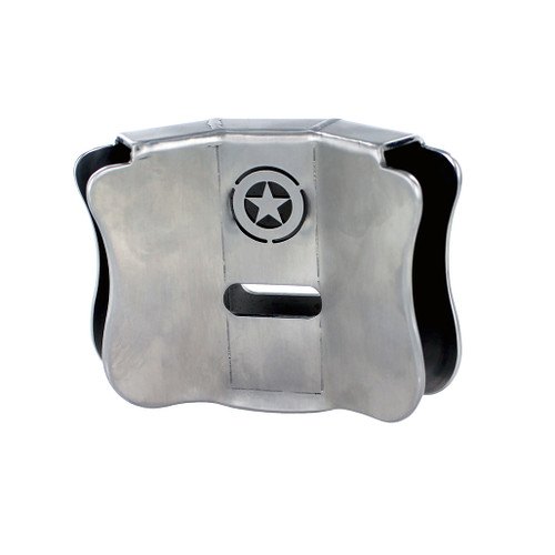 Handcuff Security Cover