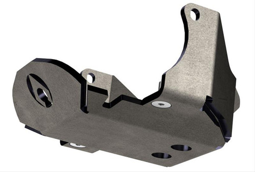 Artec Industries JL Shield - Front Axle CAD Skid