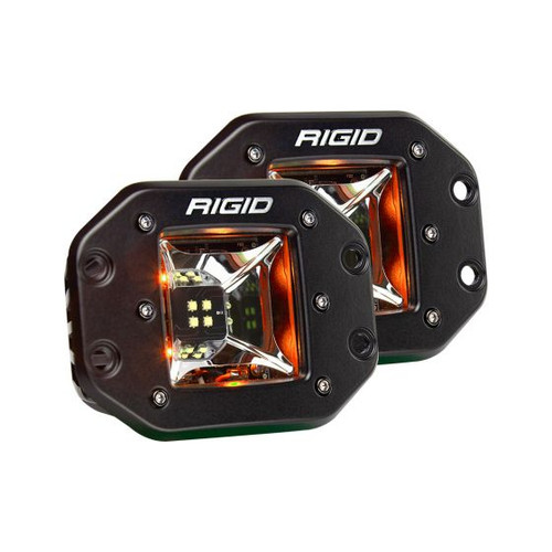 Rigid Industries Radiance Scene Lights