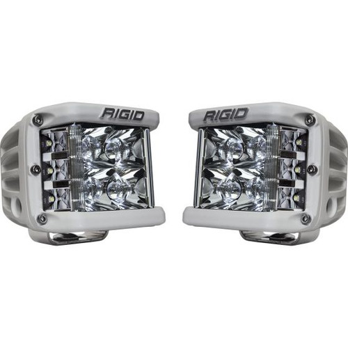 Rigid Industries D-DD-Series (Side Shooters) - PAIR