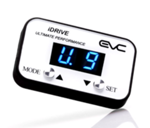 iDRIVE Throttle Controller to suit Jeep Gladiator 2019-2020