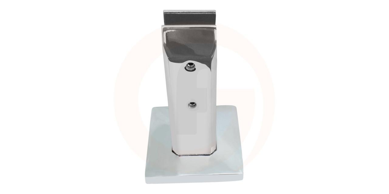 Friction Glass Spigot with 2 Grub Screws