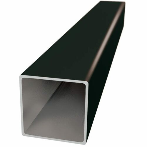 65x65 x 2700mm Heavy Duty Aluminium (2.5mm wall) Security Post
