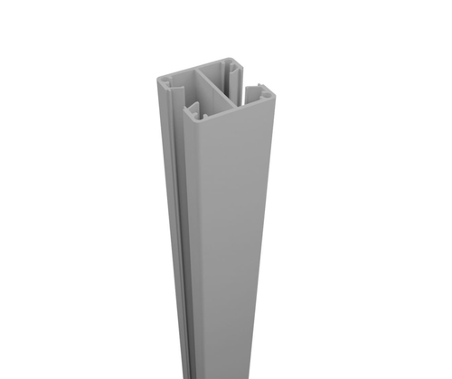 2 Way Post - 50mm wide x 2400mm/6000mm long