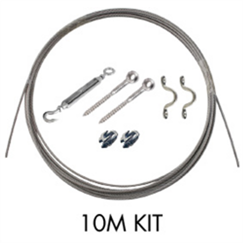 Trellis Kit - 10m Length