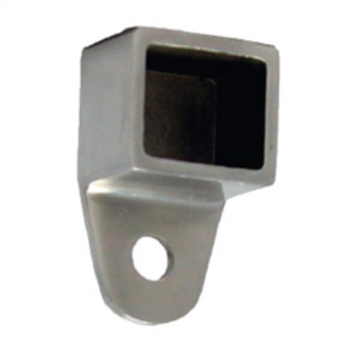 Square Mini 25mm x 21mm Wall Bracket