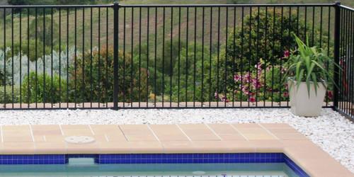 Heavy Duty Garden Fence Panels