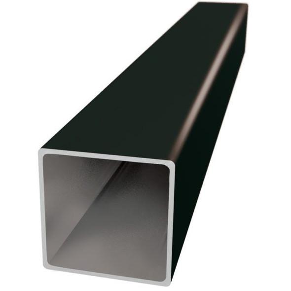 65x65 x 2400mm Heavy Duty Aluminium (2.5mm wall) Security Post