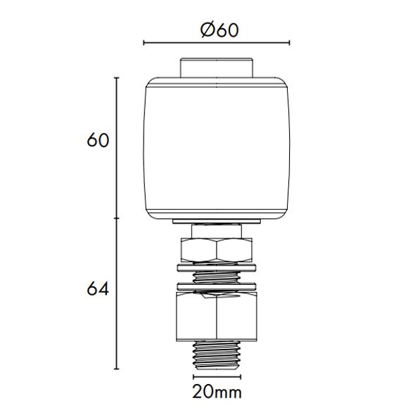 Side Rollers for Sliding Gate Tech Info