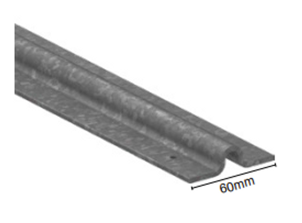 Slide Track for Sliding Gate (3000mm or 6000mm long)