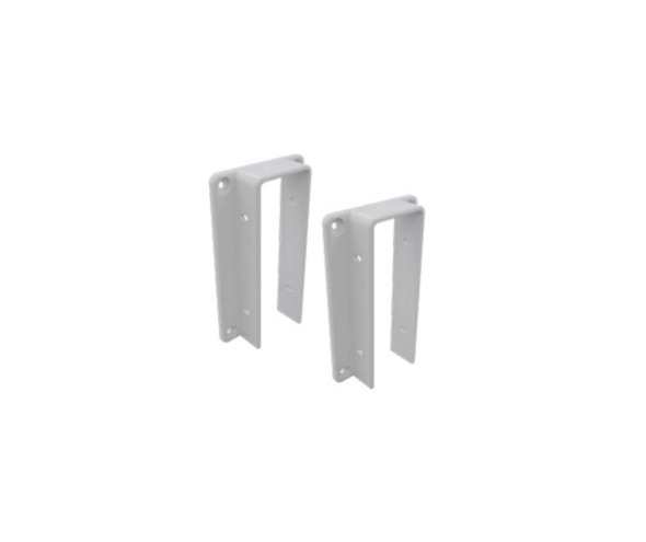 Wall/Post Brackets (Pack of 2 with 8 screws)