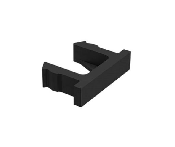 5mm Spacer Block (Pack of 50) - Achieves 5mm Gap Between Slats