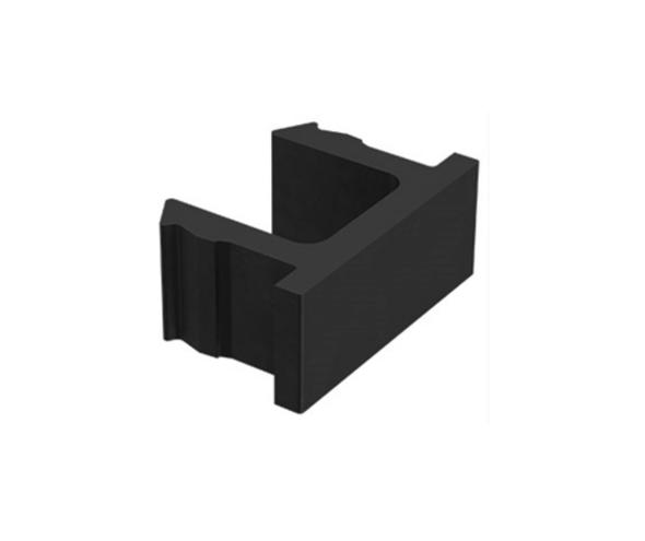 9mm Spacer Block (Pack of 50) - Achieves 9mm Gap Between Slats