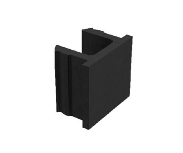 20mm Spacer Block (Pack of 50) - Achieves 20mm Gap Between Slats